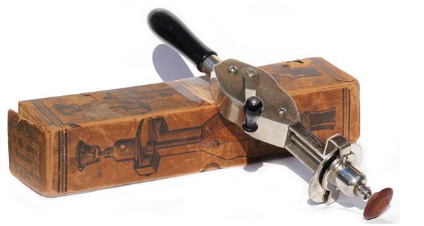 antikk vibrator