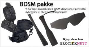 BDSM pakke